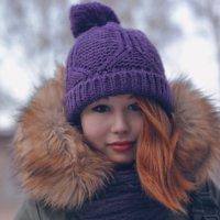 Девушка :: Евгений Александров