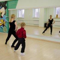 танцуем :: Иван Матейко