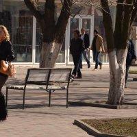 Весна запаздывает :: Владимир Болдырев
