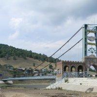 Мост. :: Вера Щукина