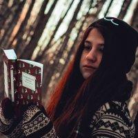 Рождество :: Лида Подволоцкая