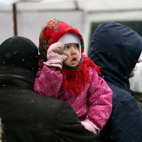 и чем только взрослые не занимаются :: Олег Лукьянов