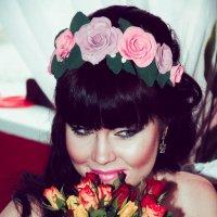Девушка-весна! :: Юлия Mиро