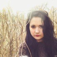 Девушка :: Anastezia Charkina