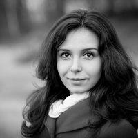 Прогулки с любимой :: Егор Ступин