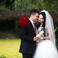 Красивая пара :: Никита Сафронов