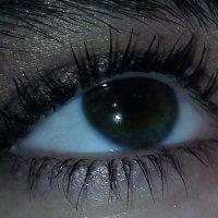 Глаза :: Наталья (ShadeNataly) Мельник