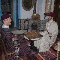 Музей (Тунис) :: сергей адольфович