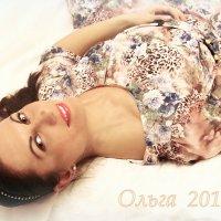 модель Ольга :: Tasha Скосырева