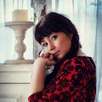 Анна :: photographer Anna Voron