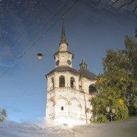 и мостовые словно зеркало :: Galina