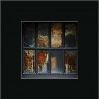 окно с привидениями :: Николай Семёнов