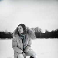 Ожидание :: Юрий Попов