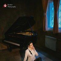 Любовь к музыке :: Владимир Старков