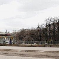 Старое и новое. :: Владимир Болдырев