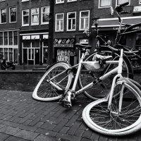 Амстердамский стрит.2 :: Антон Смульский