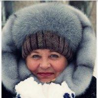 Мои года-мое богатство... :: Ольга Бархатова