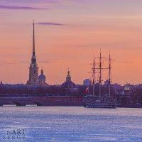 Санкт Петербург :: Сергей Щербаков
