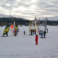 Праздник Севера :: Ольга
