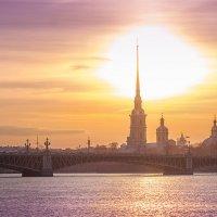 Любимый город :: Сергей Щербаков