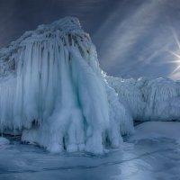 Сны о Байкале** :: Павел Федоров