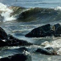 И опять кино про море... :: Жанетта Буланкина