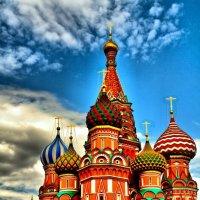 покровский собор :: виктор ------
