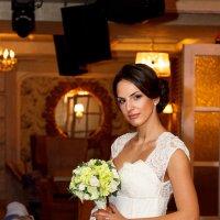Прекрасная невеста :: Юрий Сыромятников