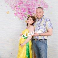 семья :: Мария Корнилова