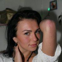 Очаровашка-22. :: Руслан Грицунь