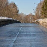 Дорога в никуда :: grovs