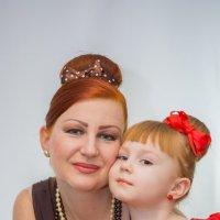 Мои золотые... :: Леонид Мишанин