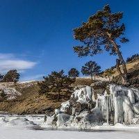 Фототуры на Байкал :: Виктор Калинский