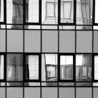 А из нашего окна...))) :: Алеся Старовойт