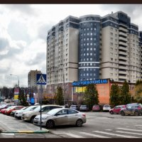 Мой город :: Viacheslav