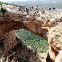 Меарат а-Кешет, пещера-радуга :: vasya-starik Старик