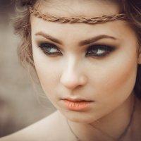 Милого друга похитила вьюга................... :: Катерина Демьянцева