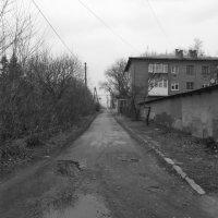 Мой дом. :: Виктор Тарасюк