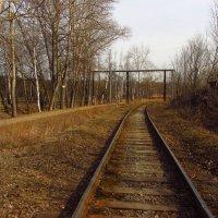 IMG_4512 - Дороги, которые мы выбираем :: Андрей Лукьянов