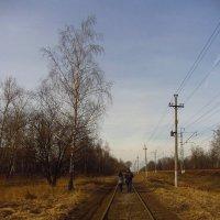 IMG_4521 - Дороги, которые мы выбираем :: Андрей Лукьянов