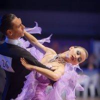 Кубок Губернатора по бальным танцам_2 :: Олег Каргаполов