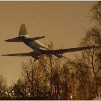 Ночной полёт :: Кай-8 (Ярослав) Забелин