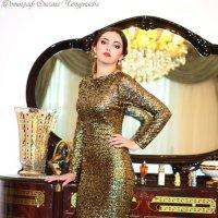 Заира :: Оксана Чепурнаева