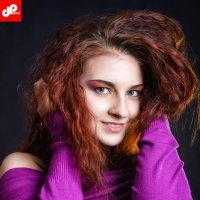 Girl :: Павел Беляев