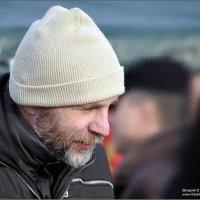 ЛИЦО В ТОЛПЕ(2) :: Валерий Викторович РОГАНОВ-АРЫССКИЙ