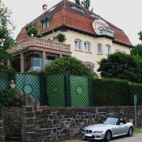Дом сбывшейся мечты :: Лариса Мироненко