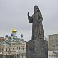 Старец Варнава. :: Андрей Синицын