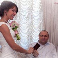 Свадьба :: Aleksey Karpichev