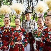 Буковинський народний костюм :: Степан Карачко