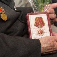 Юбилейные медали «70 лет Победы в Великой Отечественной войне 1941-1945 годов» :: Savayr